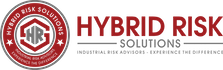 Hybrid Risk Solutions website